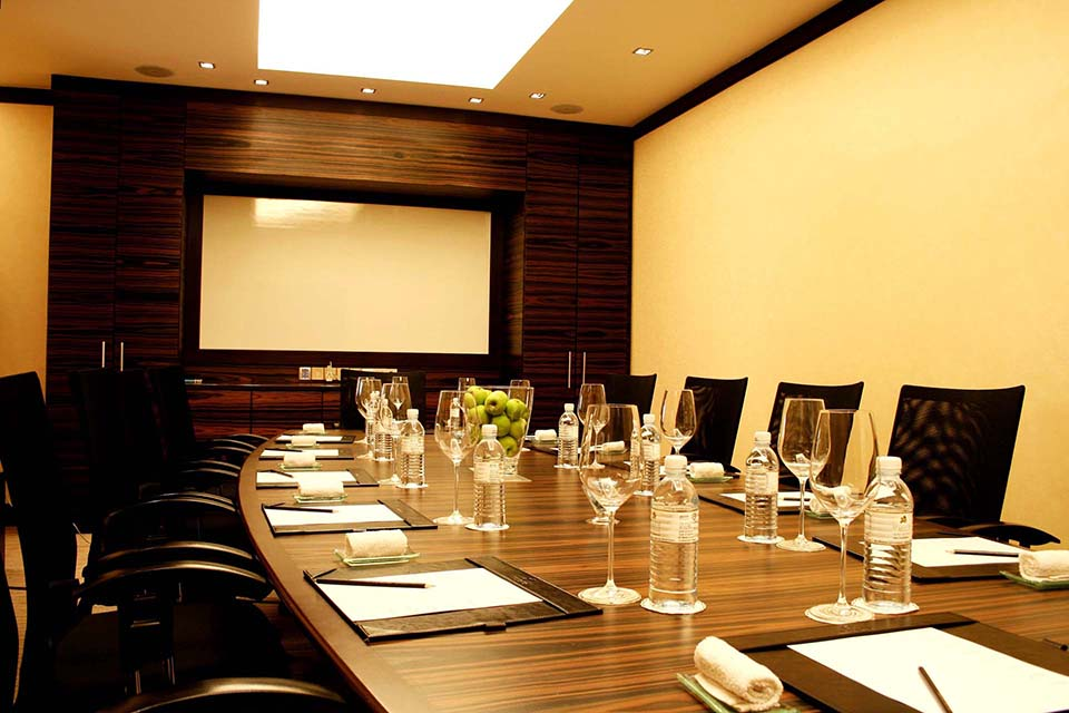 Meeting Room - Impiana KLCC Hotel