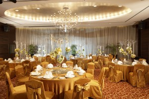 Wedding Banquet