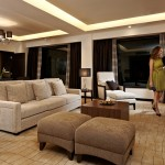 Impiana Suite Living Hall