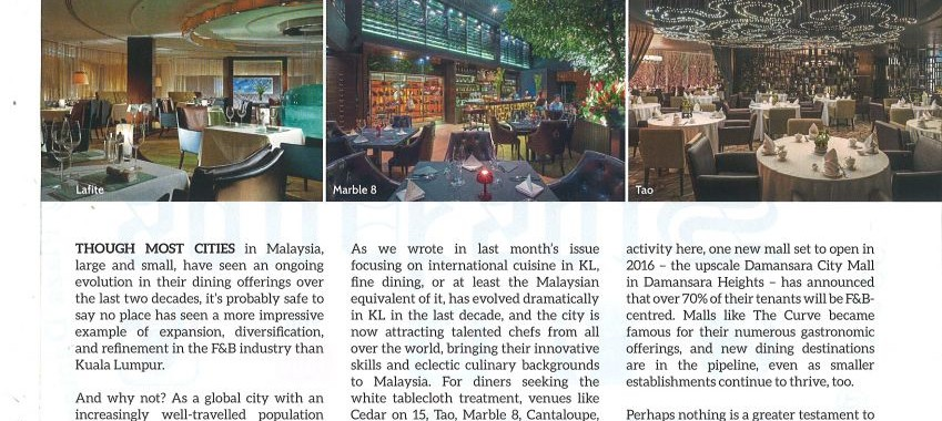 CEDAR ON 15 - EXPAT MAGAZINE