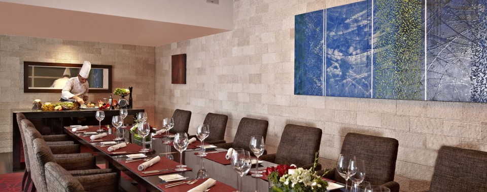 Private Dining At CEDAR On 15