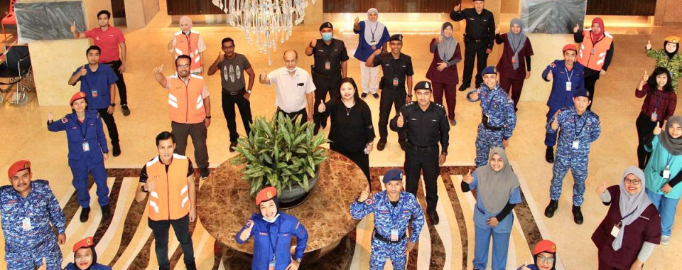 A Blessing In Disguise For Impiana KLCC Hotel
